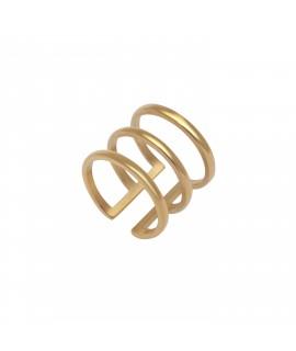 Γυναικείο Δαχτυλίδι Από ανοξείδωτο ατσάλι