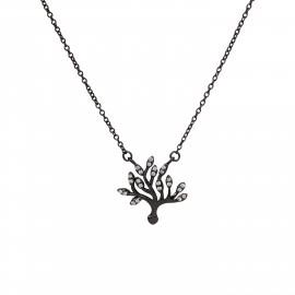 """Γυναικείο κολιέ """"δέντρο ζωή"""""""