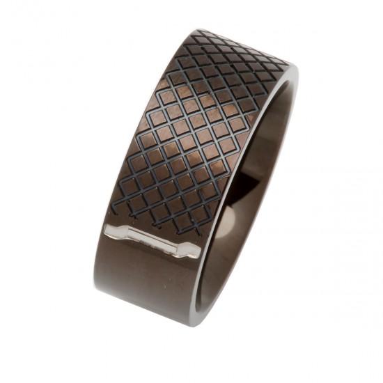 Ανδρικό δαχτυλίδι